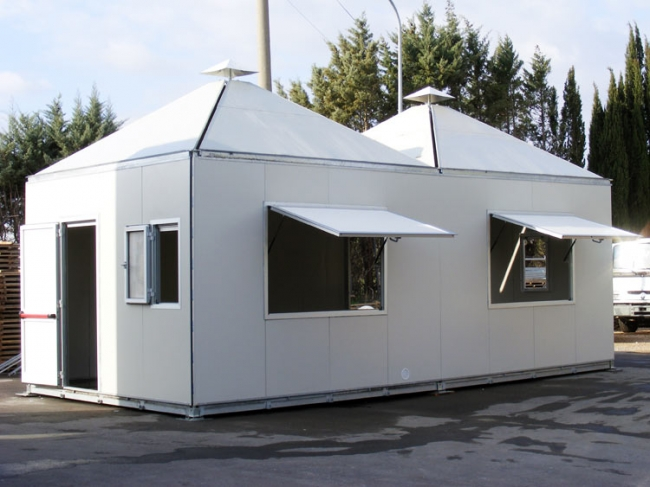 Noleggio strutture cucine componibili per sagre eventi e buffet ...